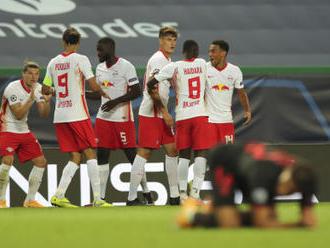 Schick prošel s Lipskem přes Atlético do semifinále LM