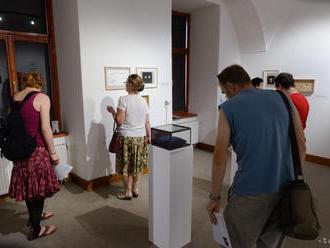 V priestoroch Nitrianskej galérie pokračujú tvorivé výtvarné dielne