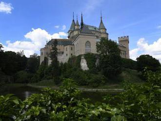 Bencovje grunt vráti návštevníkov Bojníc do života z čias monarchie