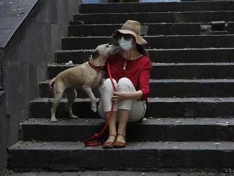 Mexiko hlási rekordných vyše 9000 nových prípadov nákazy koronavírusom