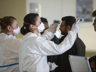 Na Slovensku v sobotu pribudlo sedem nakazených novým koronavírusom