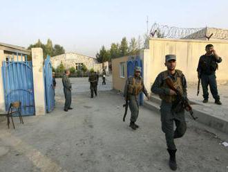 Afganské bezpečnostné sily údajne zabili vysokopostaveného člena IS