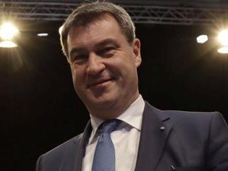 Bavorský premiér nesúhlasí s diváckou účasťou na zápasoch bundesligy