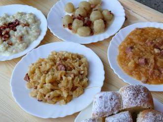 Múzeum kysuckej dediny vo Vychylovke bude patriť dobovej kuchyni