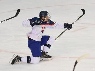 Ružička živil nádej na NHL, Calgary dalo napokon prednosť skúsenejším