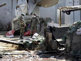 Pri výbuchu nálože v Afrike zahynulo najmenej šesť ľudí, najmä detí
