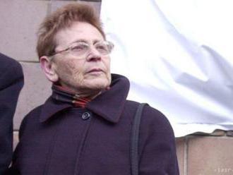 Zomrela účastníčka prvého transportu dievčat do Auschwitzu