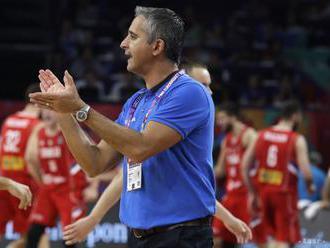 NBA: Tréner Kokoškov ukončil pôsobenie v Sacramente
