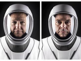 SLEDUJTE NAŽIVO: Astronauti NASA sa vracajú na Zem