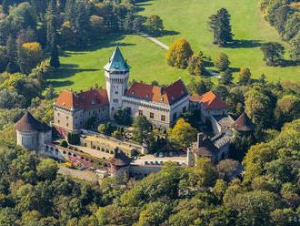 Dračie dni sú počas víkendu na zámku v Smoleniciach i Hlohovci
