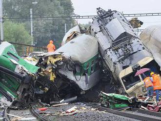 Od vlakového neštěstí ve Studénce uplynulo 12 let. Rozsudek může padnout v září