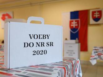 Koaličné strany vidia rozdielne zmenu počtu volebných obvodov pre voľby do NRSR