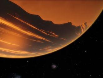 Exoplanetárne sústavy by mohli mať až sedem obývateľných planét