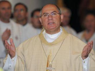 KBS: Akákoľvek diskriminácia či elitártsvo sú proti princípom kresťanstva, zdôraznil košický arcibis