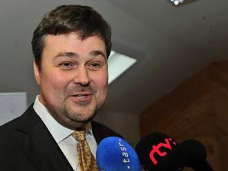 Bývalý šéf Slovenskej pošty Peter Helexa založil Inštitút stredoeurópskych štúdií IstroAnalytica