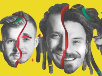 Hravo aj vážne a v hymnických farbách reggae