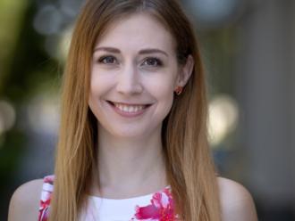 Moderátorka Melcerová vyhorela: Keď som nedokázala vyjsť z bytu, pochopila som, že potrebujem pomoc
