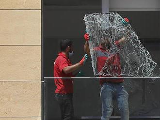 Ponziho schema schvalena vladou: Vybuch v Bejrute vygradoval hospodarsku krizu v krajine