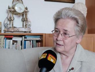 Schmögnerová: Neboli sme ticho. Ľudia o rizikách nebankoviek nechceli počúvať