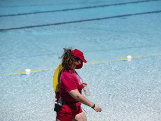 Plavčíci na jazerách nie sú povinní, kúpanie sa môže skončiť tragicky
