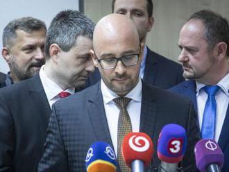 Tri Maďarské strany podpíšu deklaráciu, MF pozvánku nedostalo