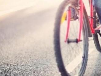 Polícia v Trenčianskom kraji odhalila viacero cyklistov pod parou: Hrozí im mastná pokuta