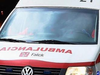 12-ročný chlapec sa zranil pri páde z kolotoča: Horskí záchranári zase ratovali malé dievčatko