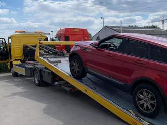 Slovákom ukradli auto v Paríži, po troch rokoch prišiel šok: Zlodejov dobehla karma a... tu je rozuz
