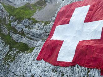 KORONAVÍRUS Švajčiarsko zaviedlo 10-dňovú karanténu pre ľudí prichádzajúcich zo Španielska