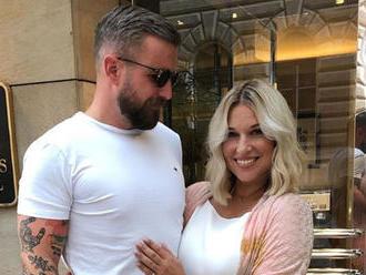 Dominika Cibulková dojala fanúšikov. Prekrásny záber manžela so synčekom