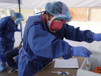Poľsko už tretí deň eviduje rekordný počet nových prípadov nákazy koronavírusom