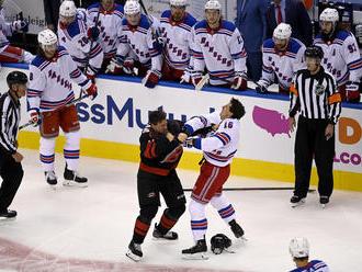 NHL sa po vyše štvormesačnej prestávke opäť rozbehla: Tu sú prvé výsledky predkola play-off