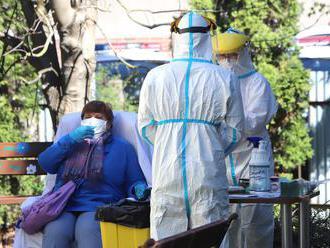 Na Slovensku pribudlo ďalších sedem pacientov s koronavírusom