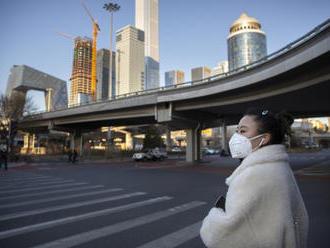 Čína chce po zkušenosti s virem stavět soběstačná města