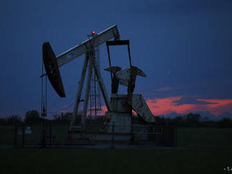 Ceny ropy vo štvrtok klesli