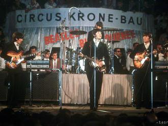 Vyjde prvá oficiálna kniha o The Beatles za uplynulých 20 rokov