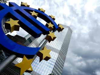 ECB poskytla bankám v eurozóne úľavu v hodnote 73 miliárd eur