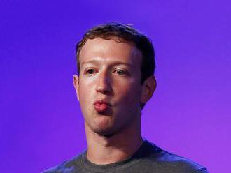 Facebook ukončí provoz v Evropě, pokud mu EU zakáže mezinárodní datové přenosy