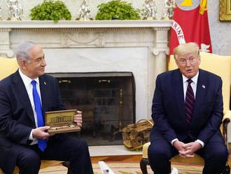 Izrael podpísal dohody o normalizácii vzťahov s Bahrajnom a Spojenými arabskými emirátmi