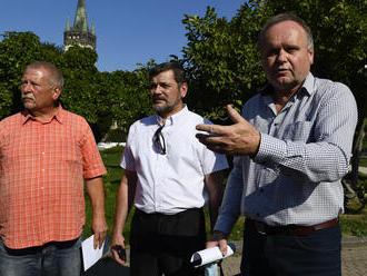 Zamestnanci SAD Prešov sú v štrajkovej pohotovosti. Dôvodom sú mzdy