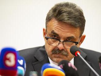 Syn bývalého generálneho prokurátora Čižnára býva v luxusnom byte pri Dunaji