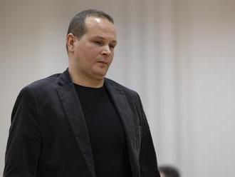 Obvinili člena komanda, ktoré sledovalo Jána Kuciaka