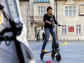 Európsky týždeň mobility na Slovensku