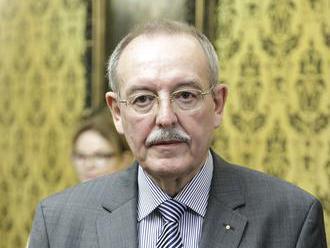 Vladimír Kešjar odchádza z postu predsedu Úradu pre reguláciu elektronických komunikácií a poštových