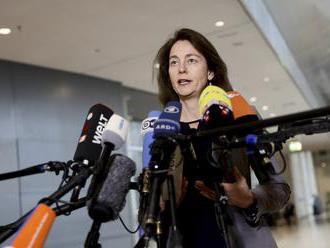 Súcit či korupcia? Viceprezidentka EÚ parlamentu žiada pre migrantov veľké výletné lode