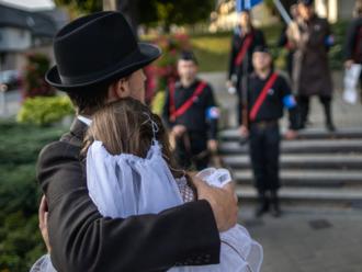 Kotlebu zrušili pre koronavírus, ale Tisa aj drsný príbeh o holokauste na Orave ukázali