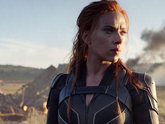 Hollywood brzdí. Film s Johanssonovou i novinka od Spielberga budou mít zpoždění