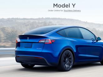 Tesla má výpadek mobilní aplikace, někteří řidiči se nemohou dostat do auta