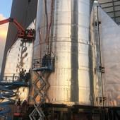 Starship SN8 poletí do nižší nadmořské výšky, než Elon Musk původně plánoval