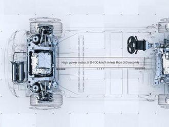 Časy se mění, evropská značka teď bude v nových autech používat čínskou platformu